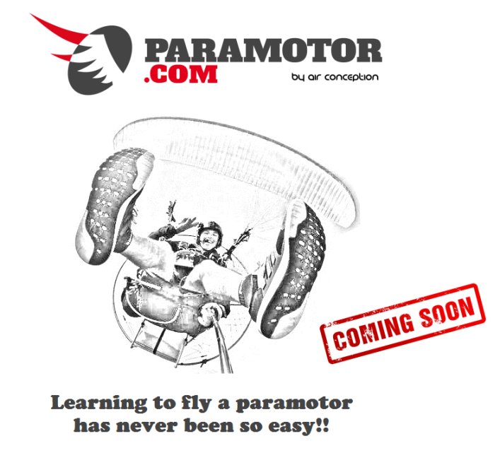 Paramotor training in Tennessee: Choose your school and get